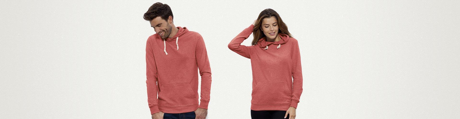 Bio Sweatshirts