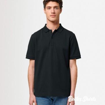 Stanley Stella Prepster Unisex Poloshirt in 15 Farben - 100% Bio-Baumwolle!