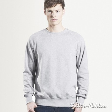 Earth Positive Mens Sweatshirt