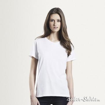 Earth Positive Bio T-Shirt Damen