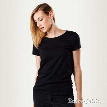 HRM Women Luxury Tee Bio T-Shirt