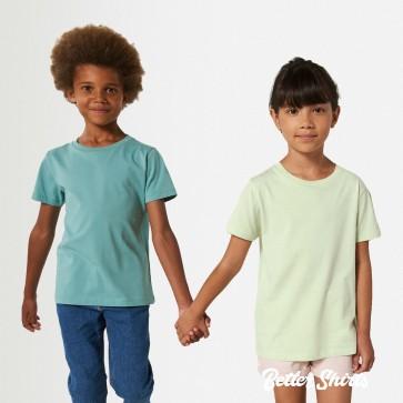 Stanley Stella Mini Creator T-Shirt für Kinder - 100% Bio-Baumwolle!