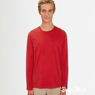 Stanley Stella Shuffler Bio T-Shirt Longsleeve - 100% Bio-Baumwolle!