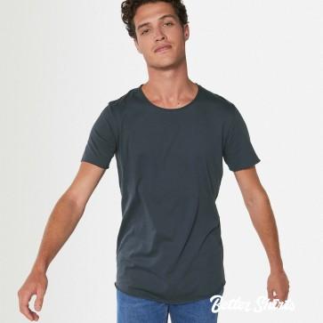 Stanley Stella Skater Bio T-Shirt Lang - 100% Bio-Baumwolle