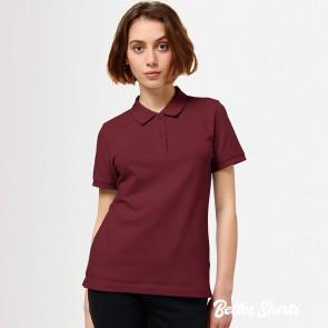 Stanley Stella Elliser Poloshirt Damen - In Premium Bio Qualität!
