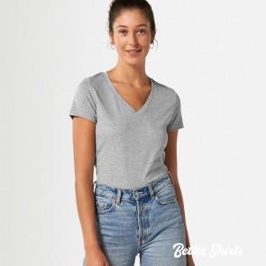 Stanley Stella Evoker Heather Bio T-Shirt - 100% Bio-Baumwolle!