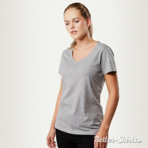 HRM Women Luxury Tee Bio T-Shirt