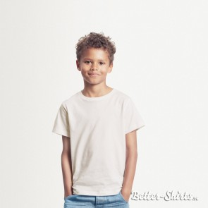 Neutral Kids Short Sleeved T-Shirt