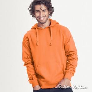 Neutral Mens Hoodie - 100% Bio-Baumwolle