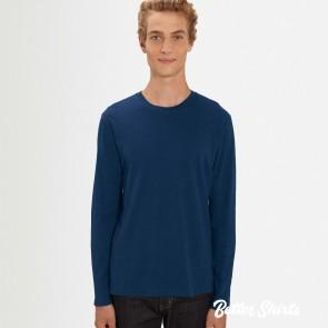 Stanley Stella Shuffler Heather Bio T-Shirt - 100% Bio-Baumwolle!